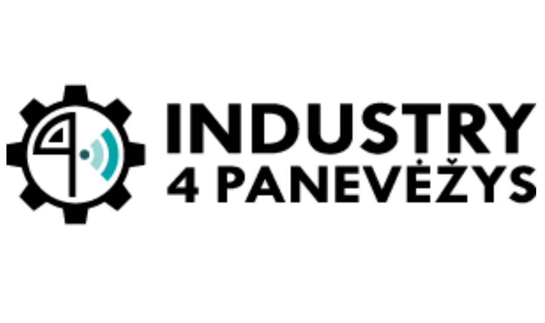 Logo-Industry4Panevezys